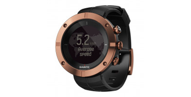 An in depth review of the Suunto Kailash travel-friendly watch.