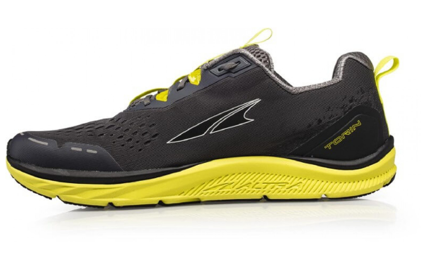 The Torin 4 has a zero drop platform like all other Altra models