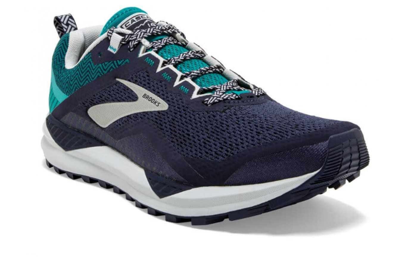 The Cascadia 14 is available in six colorways