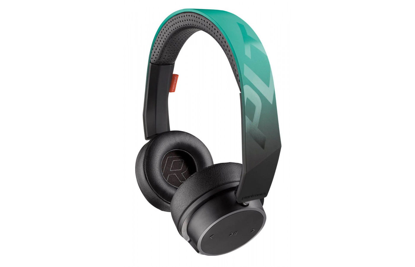 The BackBeat FIT 500 is available in black and teal