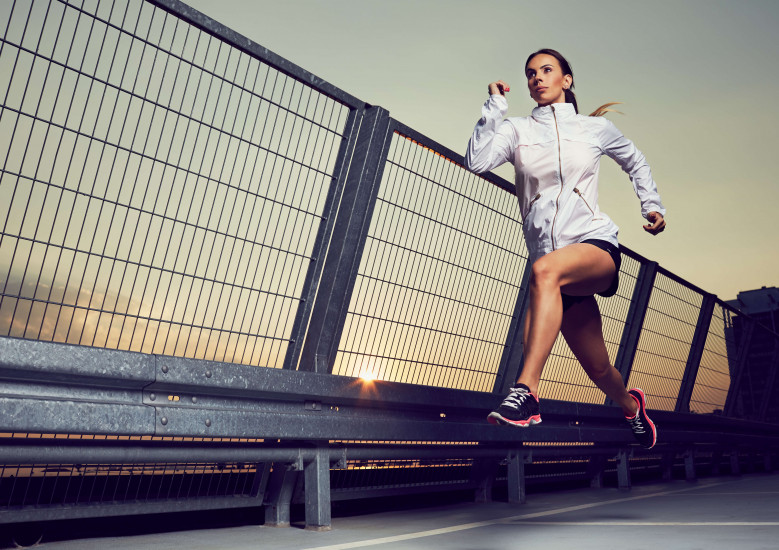 There are many beginners running plans available, and to get started runners need to set how many days a week they run and know their pace.
