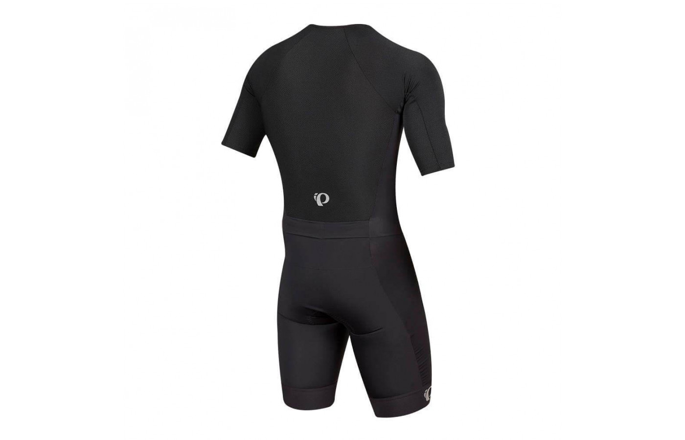 The Elite Tri Speed Suit features two back pockets
