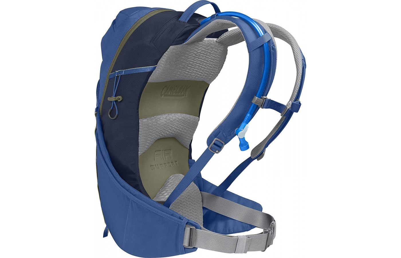 The Fourteener 20 features the Air Support back pannel