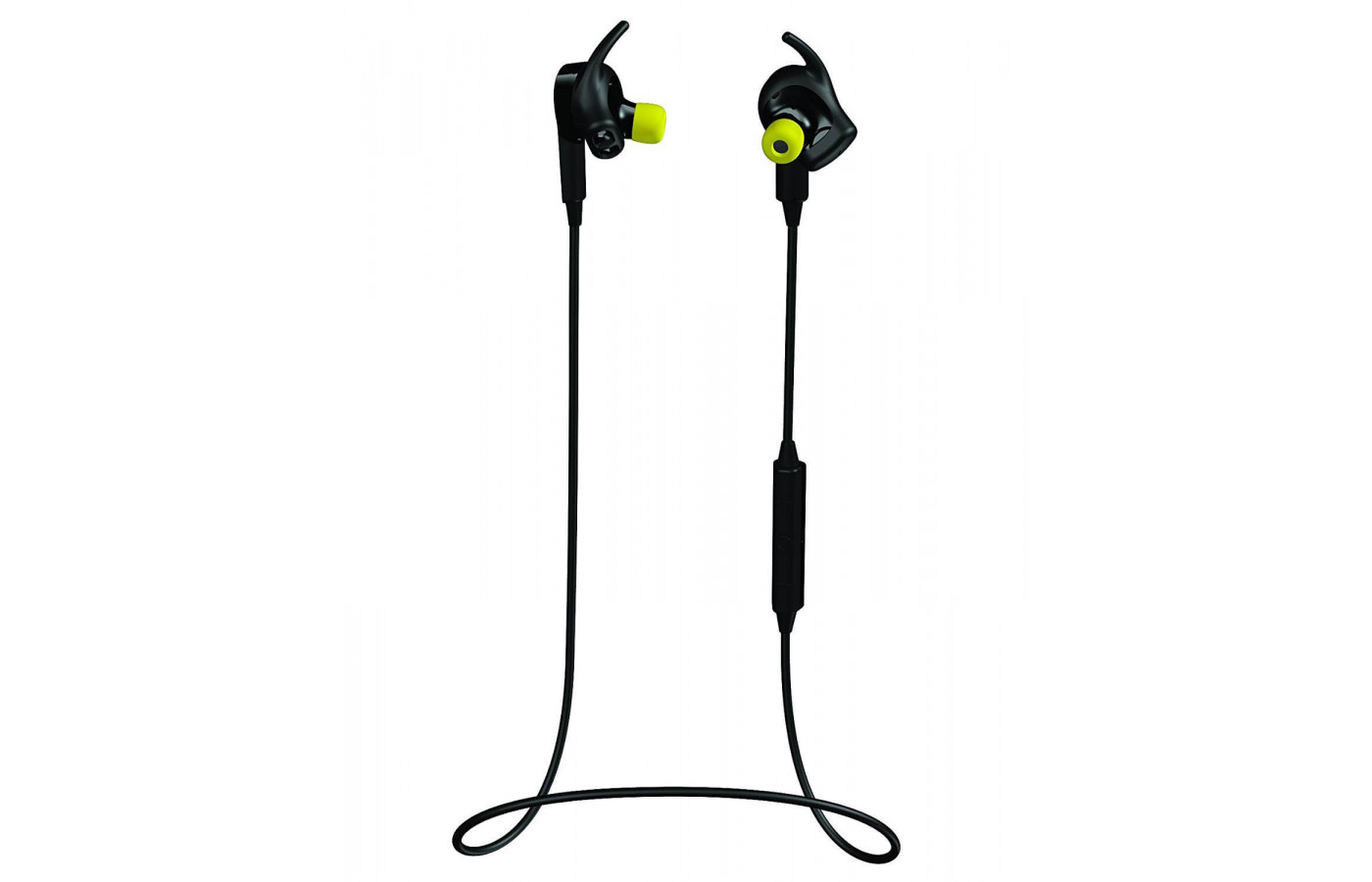 The Sport Pulse is compatible with the Jabra Sport Life app