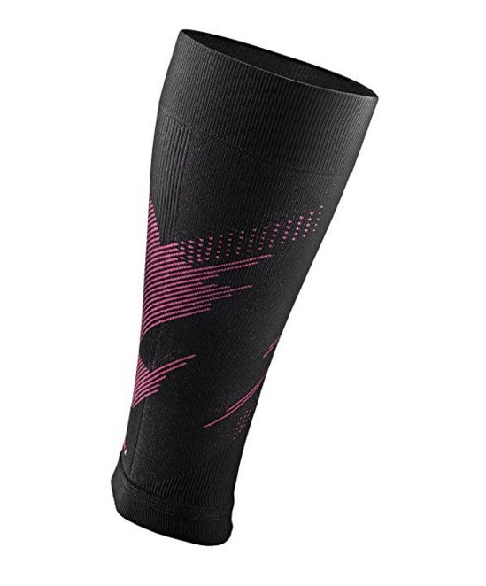 The Blaze offers a graduated compression range 16-23mm Hg