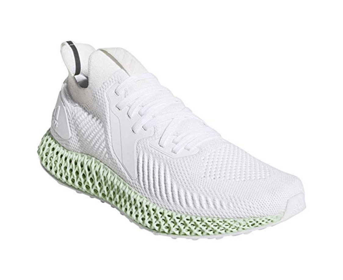 Adidas Alphaedge 4D Review