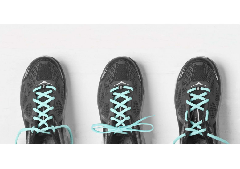 How To Lace Running Shoes