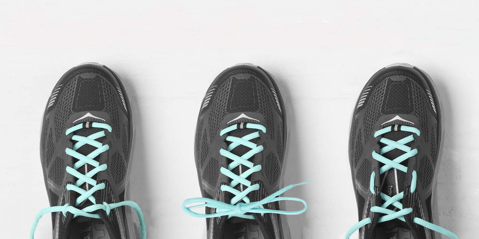 How to Lace Running Shoes the Right Way