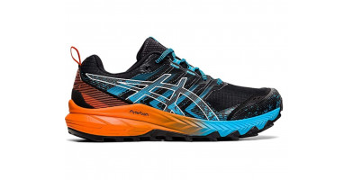 ASICS Gel Trabuco 9 Review
