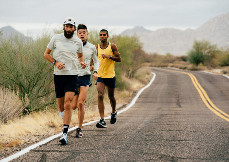 What Your Running Style Says About You