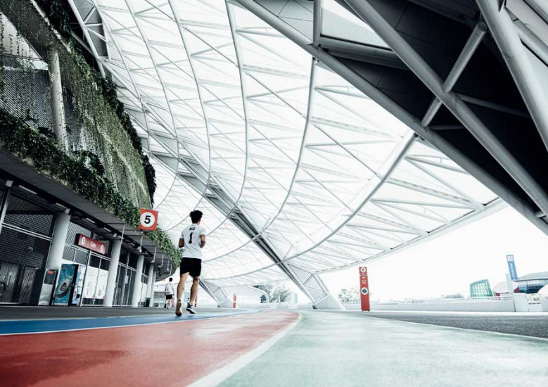 Why You Should Be Doing Mile Repeats