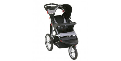 Baby Trend Expedition Jogger Stroller