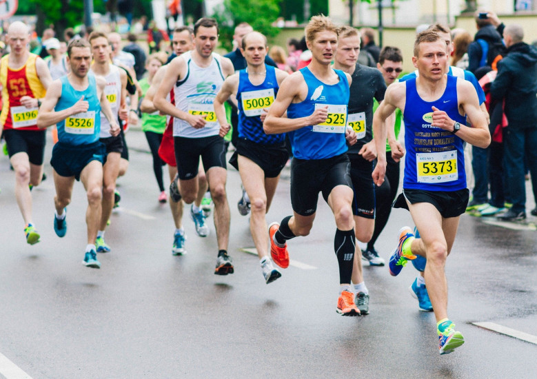 Should You Run The Day Before a Race?