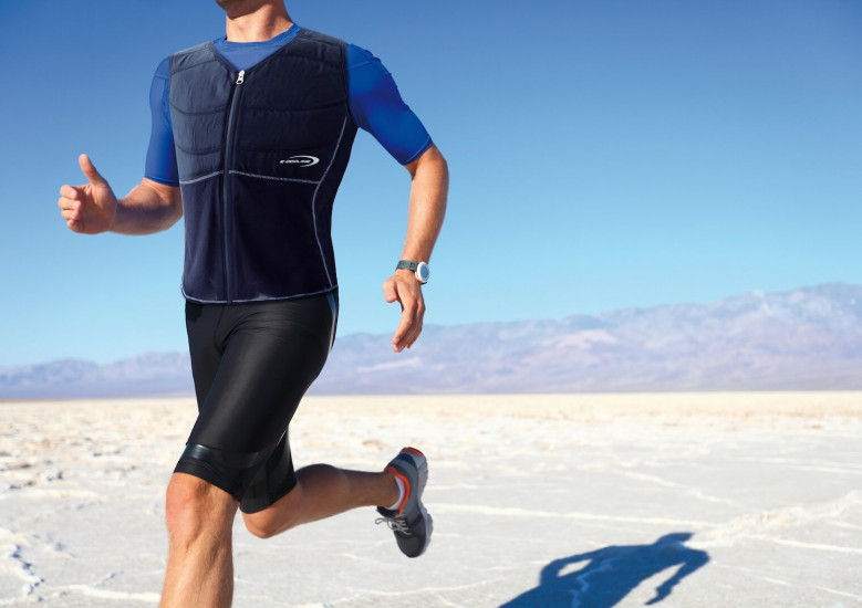 Are Cooling Vests Effective for Runners?