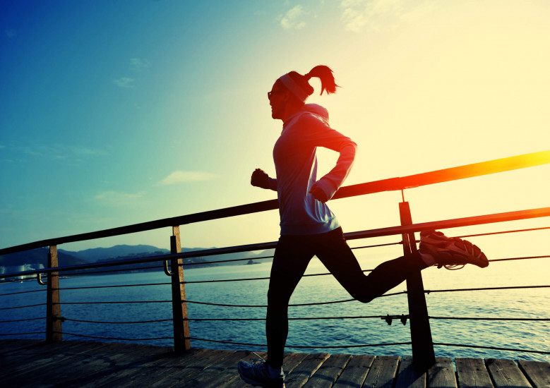 6 Reasons to Try A Fartlek Run (Plus Training Examples)