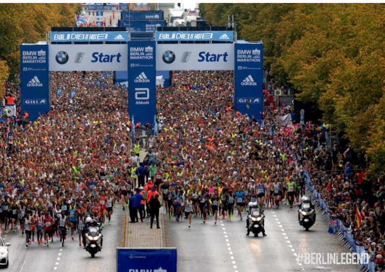 Berlin Marathon: Top 5 Reasons to Travel to This Epic Destination Race