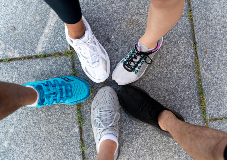 Experiences of Running in Cheap Running Shoes