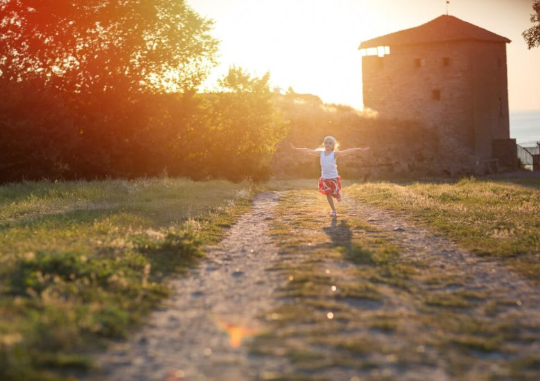 6 Tips to Make Running with Kids a Great Bonding Activity