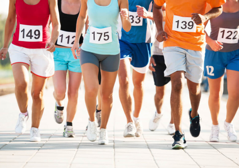 Is There a Marathon Runner's Body Type? (& How to Achieve One)