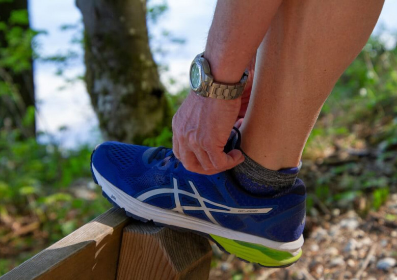 Where to Find Cheap Running Shoes