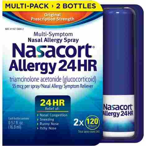 Nasacourt Nasal Spray