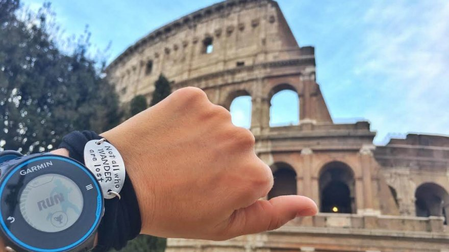 Momentum Jewelry & Why They Motivate Your Game | RunnerClick
