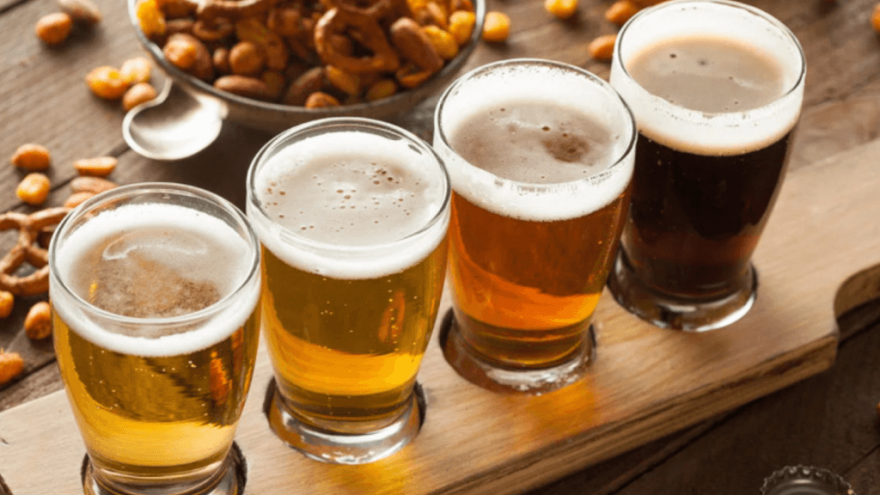 Should You Be Drinking Beer After Your Runs? 6 Reasons You Should!