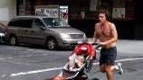 Just because you have a baby doesn't mean you have to sacrifice running!