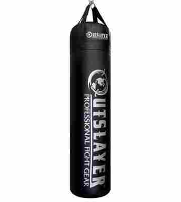 3. Outslayer Boxing 100lbs Heavy Bag
