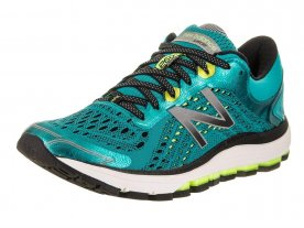 The New Balance 1260 V7 is shoe to address issues with over pronation