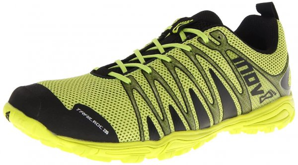 An in depth review of the Inov-8 Trailroc 235