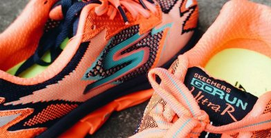 a review of the best skechers running shoes