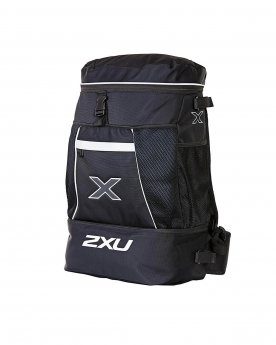 In depth review of the 2XU Transition Bag