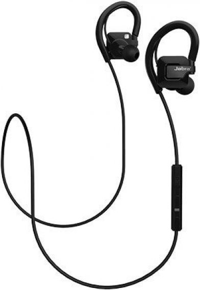 The Jabra Step is a versatile and comfortable wireless headset.