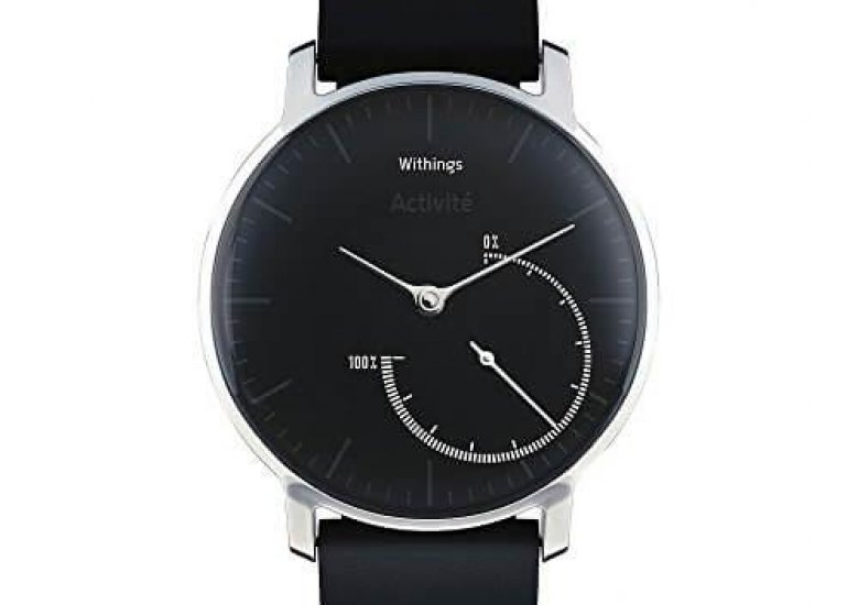 An in depth review of the Withings Activite Steel