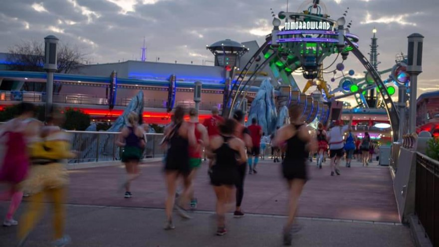 These are the best tips to surviving a day at Disney after a Run Disney race.