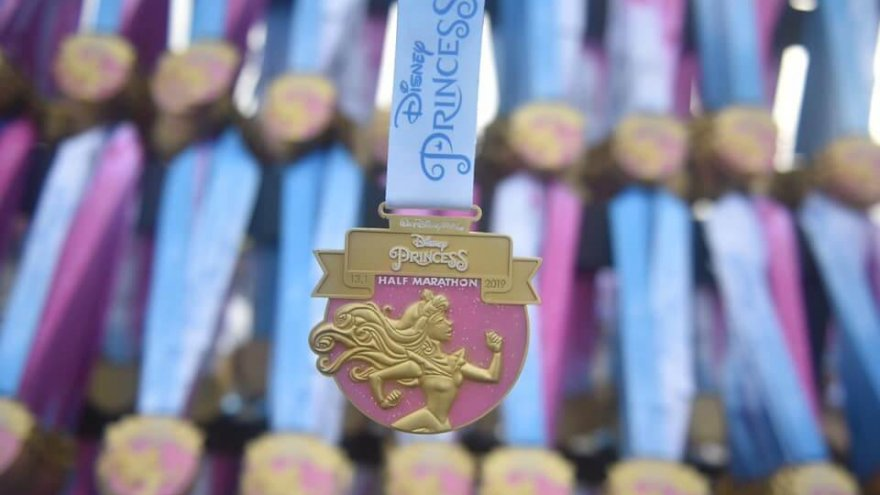 Here are the best tips to making it across that finish line at the Disney Princess Half Marathon.
