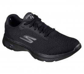 An in depth review of the Skechers GoWalk 4