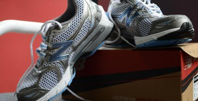 The top running shoes from New Balance