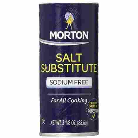 Morton Sodium-Free Salt Substitute