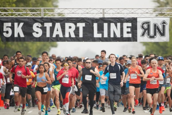 The 5K: How Long and What To Expect About This Distance