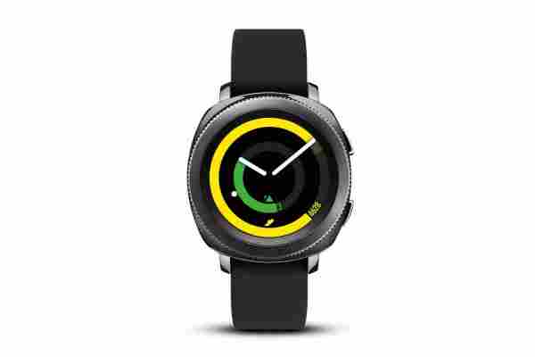 Samsung Gear Sport Smartwatch (Bluetooth)