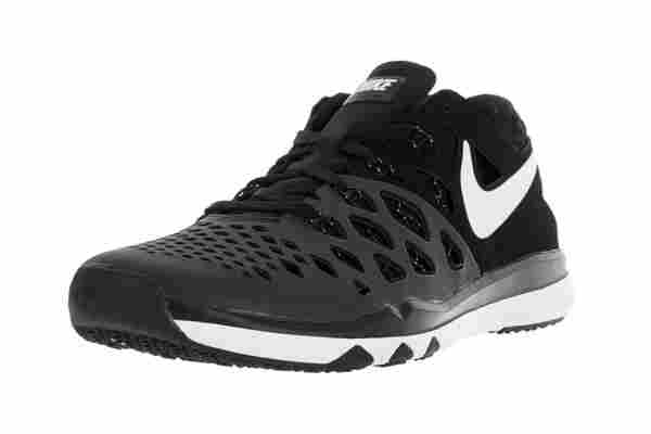 The Nike Train Speed 4 was designed for various indoor workouts