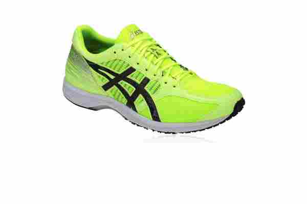The Asics Tartherzeal 6 is a lightweight yet supportive racing shoe