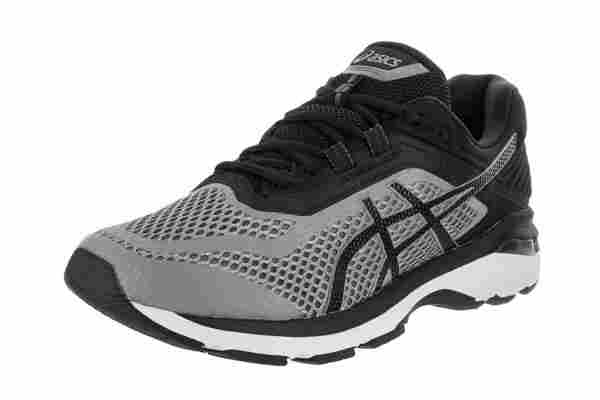 The ASICS GT-2000 6 is a lightweight stability shoe