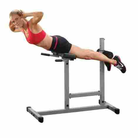 6. Powerline Roman Chair/Back Hyperextension