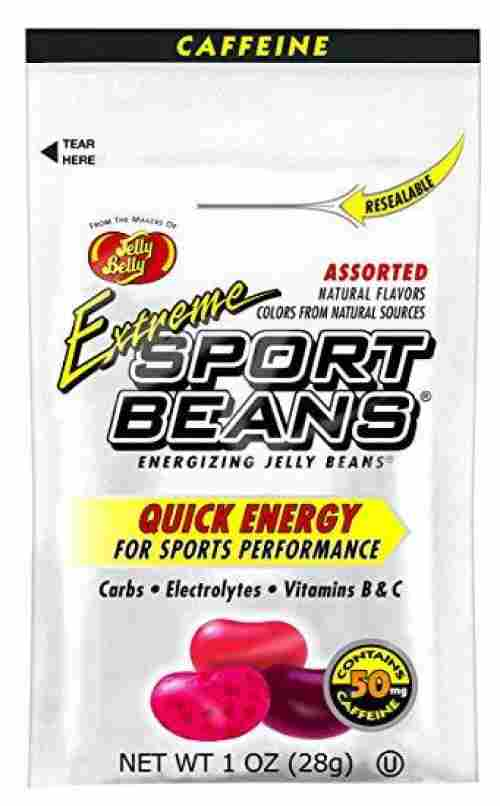 Jelly Belly Extreme Assorted Sport Beans