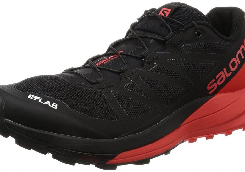 In depth review of the Salomon S-Lab Ultra