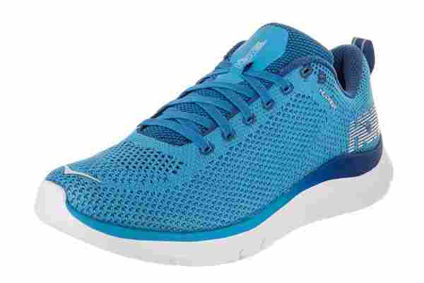 The Hoka One One Hupana 2 is a comfortable and stylish performance shoe.