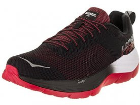 An in depth review of the Hoka One One Mach shoe